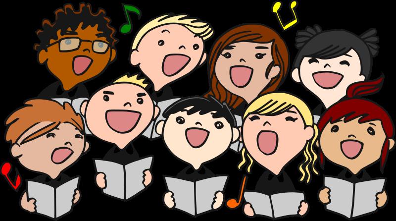 Clip Art Singing Clip Art singing clipart kid choir clip art this nice of children