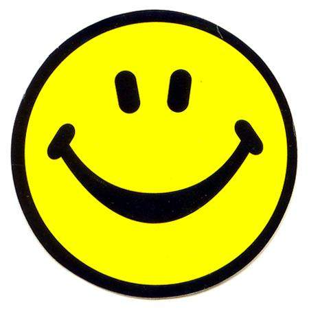 Happy Smile Clipart - Clipart Kid