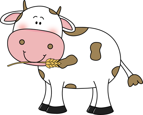 Clipart Cow Fish Clipart Pig Clipart