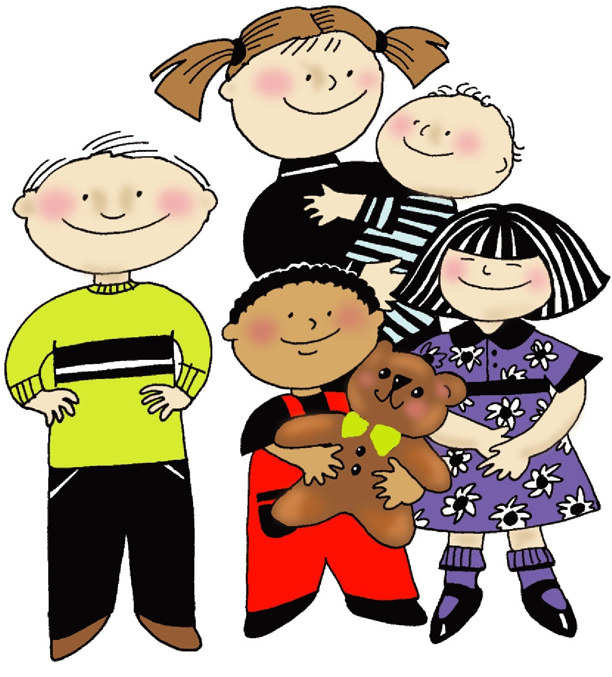 Adult Day Care Clipart - Clipart Kid