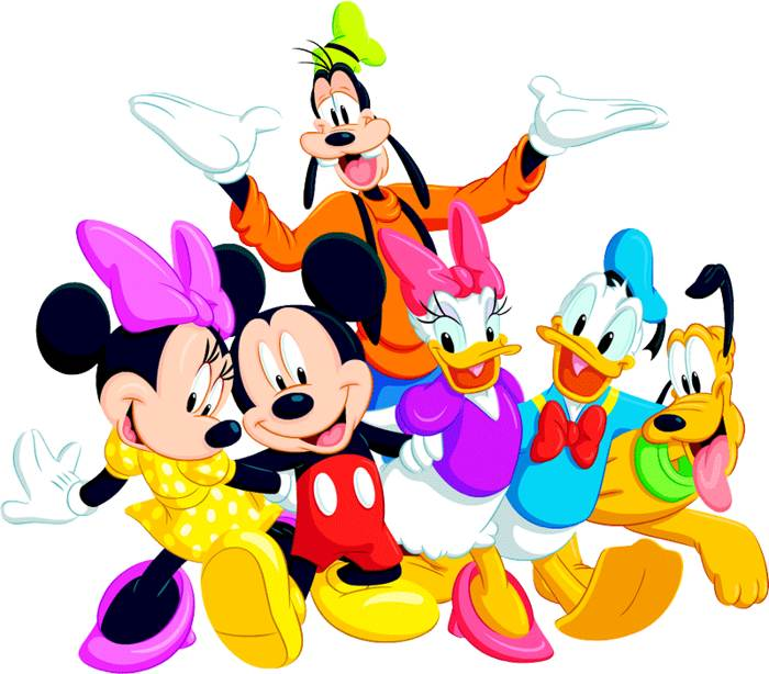 Clip Art Disney World Clip Art disney world clipart kid clip art characters home design gallery