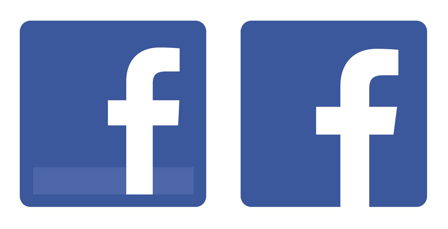 Facebook S Icons Have Always Looked Like Something From A Clipart