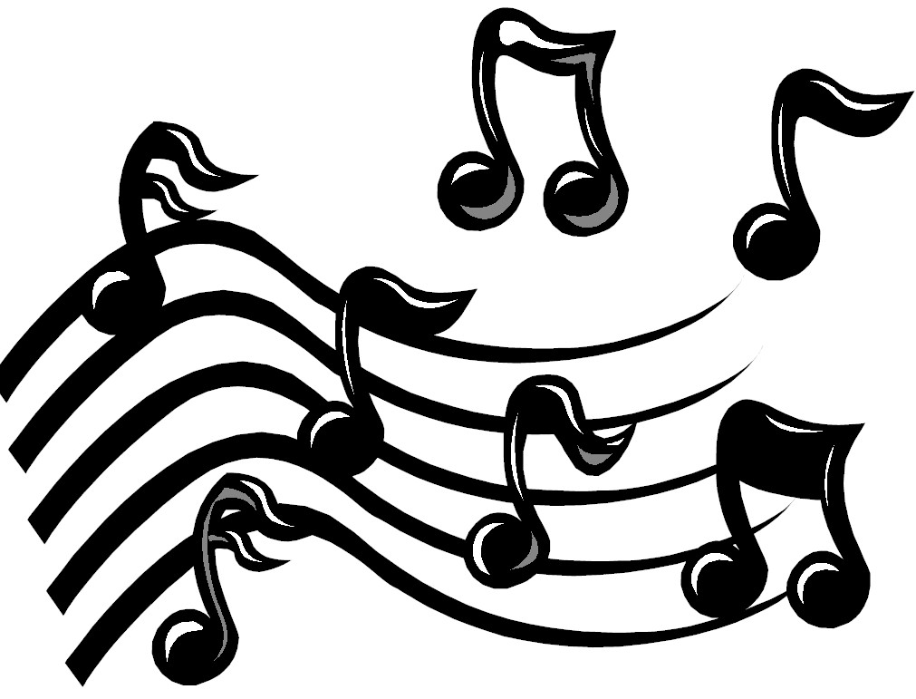 Free Music Clip Art 081510  Vector Clip Art   Free Clipart Images