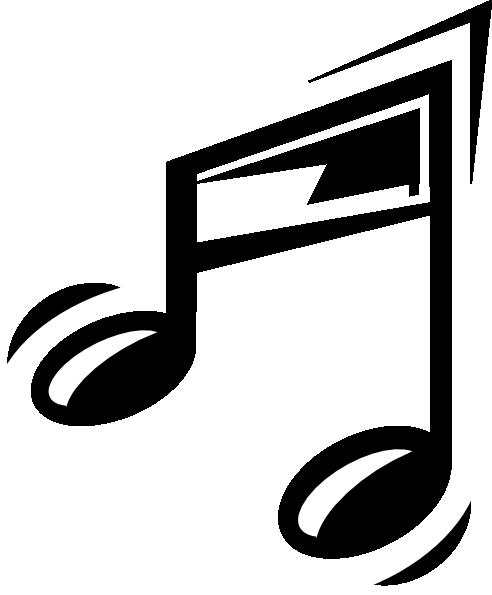 Funny Music Note Clip Art At Clker Com   Vector Clip Art Online