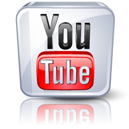 Image result for you tube clip art