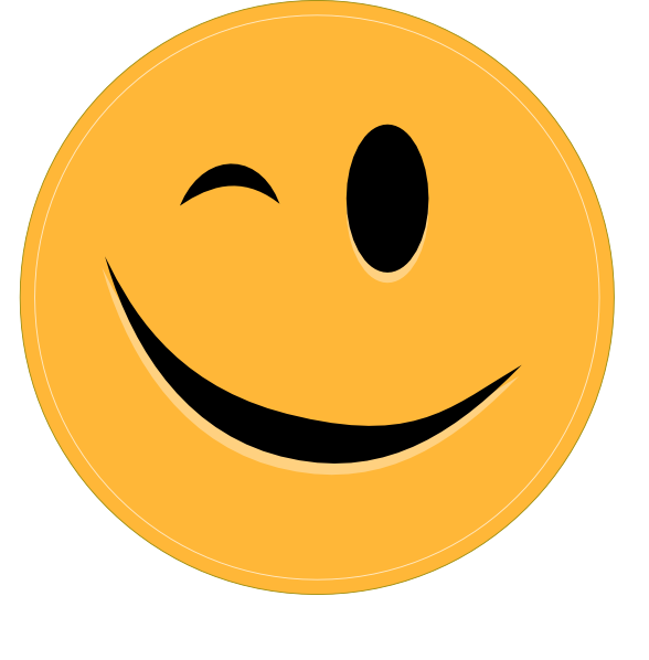 Smile1 Clip Art At Clker Com   Vector Clip Art Online Royalty Free