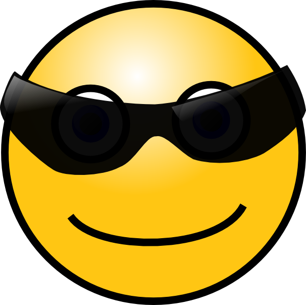 Smiley Clip Art At Clker Com   Vector Clip Art Online Royalty Free