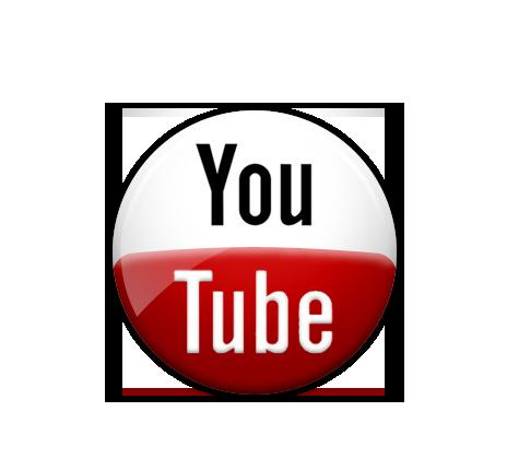 Youtube Clipart - Clipart Kid