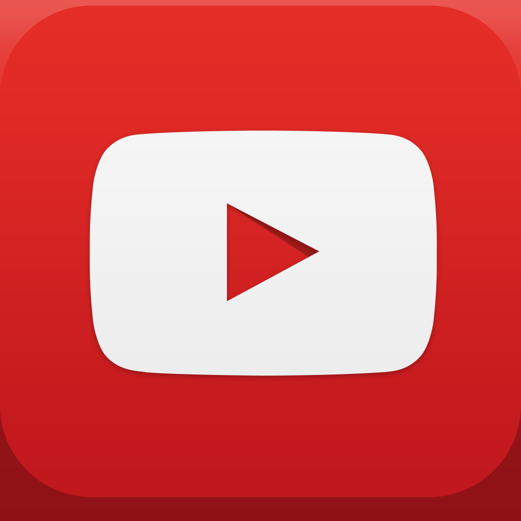 Youtube Play Button Png   Clipart Best