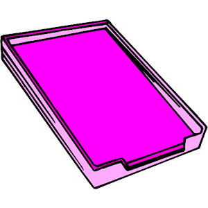 And Out Tray Clipart Cliparts
