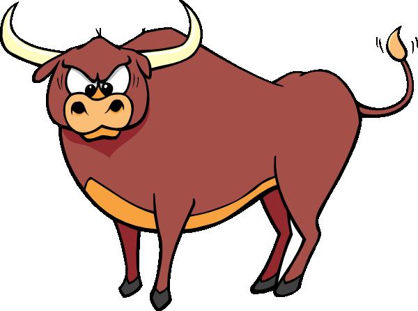 cartoon bulls clipart clipart suggest bell clipart bull clip art free
