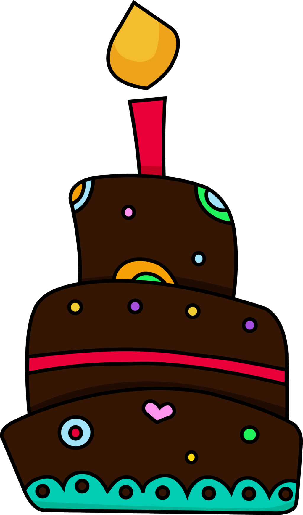 Cake Birthday Cake Clip Art Birthday Cake Images Birthday Cake