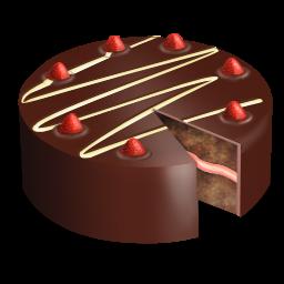 Clip Art Chocolate Cake Clipart chocolate cake clipart kid best