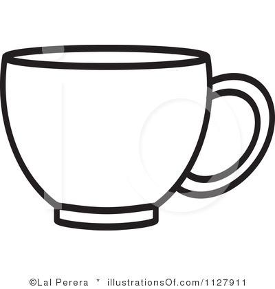 Mug Coffee Cup Clipart - Clipart Kid