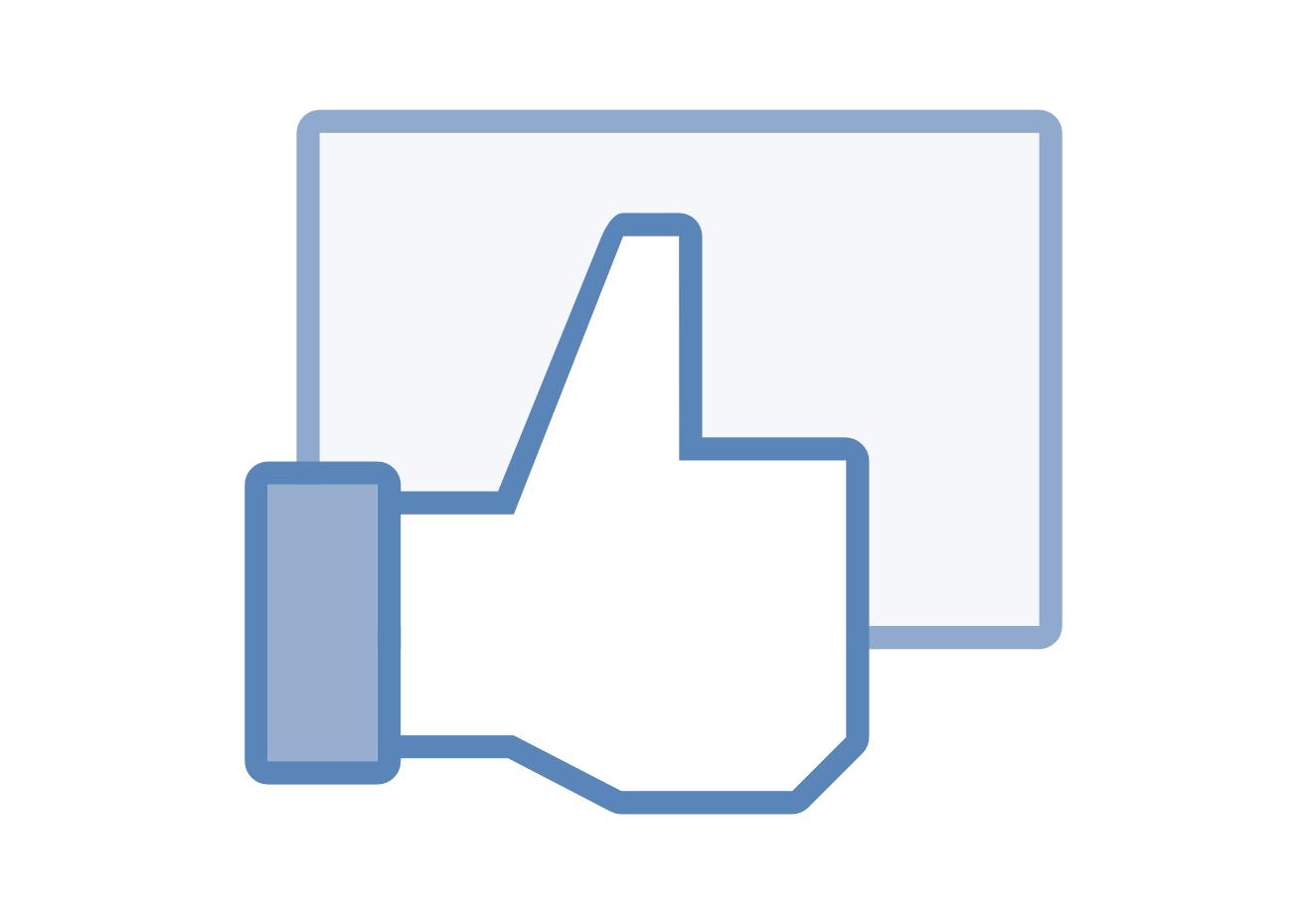 Like Us On Facebook Clipart - Clipart Suggest