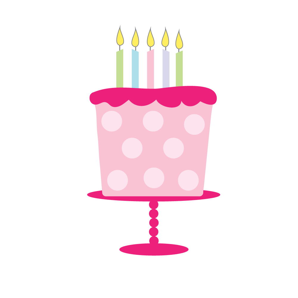 Free Cake Clipart - Clipart Kid