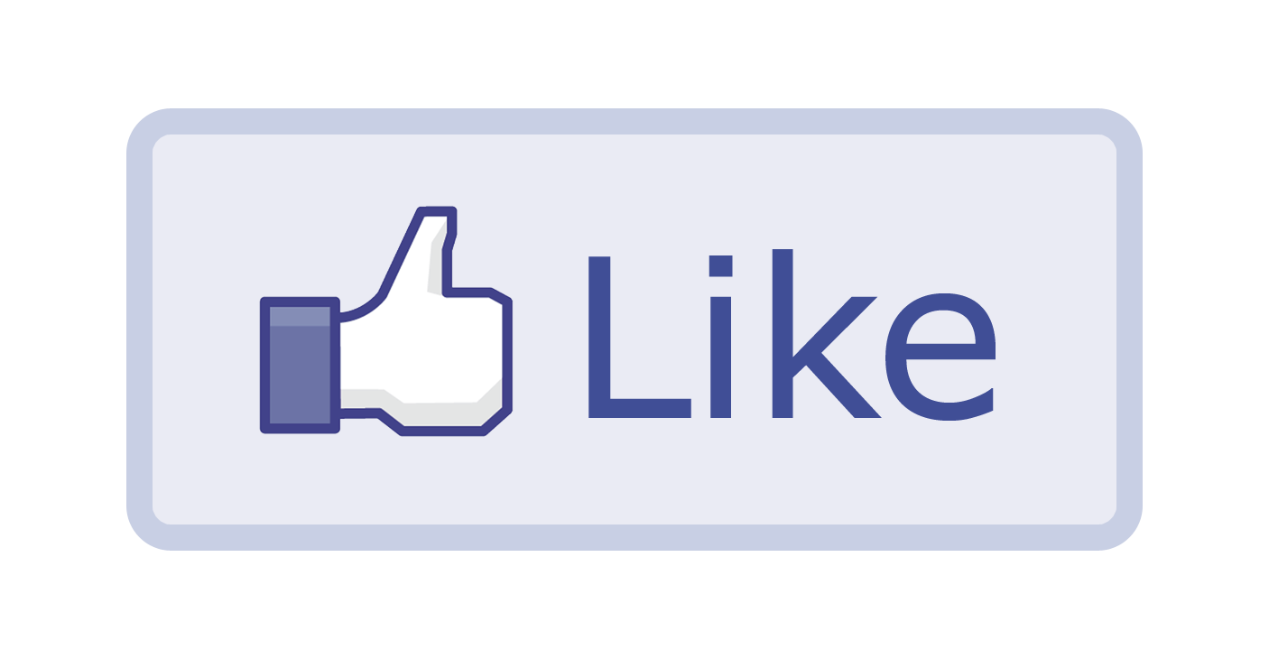 Giant Facebook Like Button   Teapowered