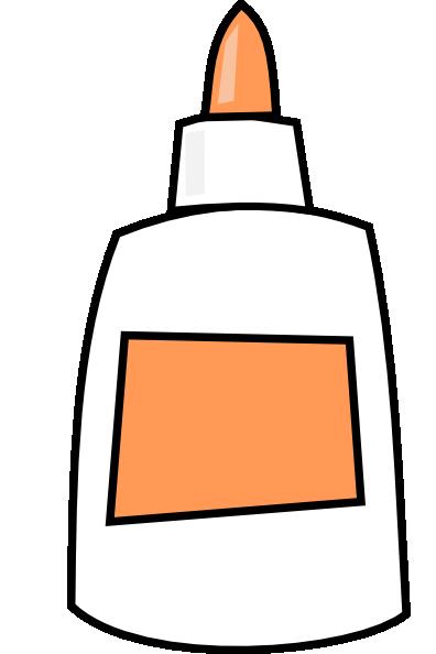 Glue Clip Art At Clker Com   Vector Clip Art Online Royalty Free