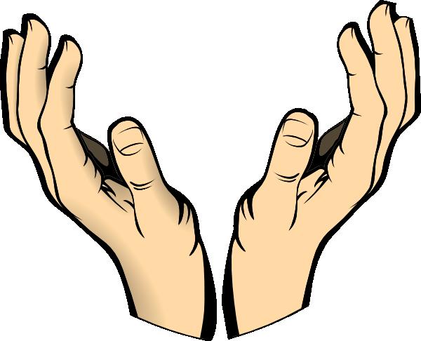 gentle hands clipart - photo #42