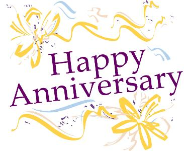 Happy Work Anniversary Graphics   Clipart Best