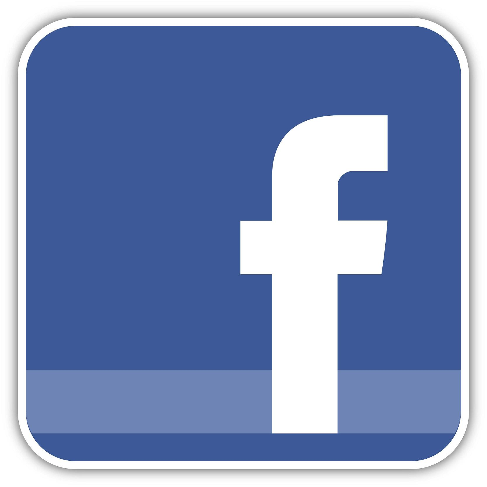 Like Us On Facebook Vector   Clipart Best