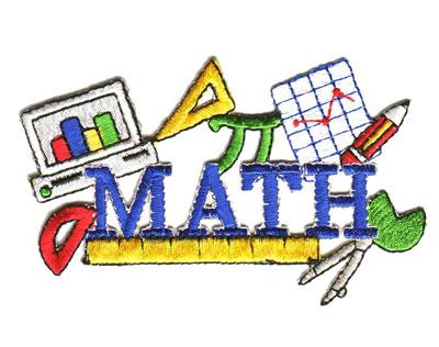 Math is fun clipart clipart kid