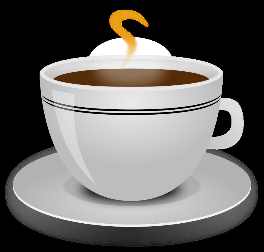 Coffee Mug Clipart - Clipart Kid
