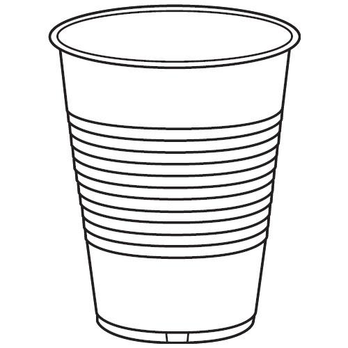 cup clip art images - photo #29