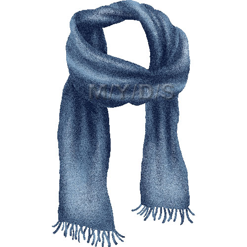 Scarf Clipart   Free Clip Art