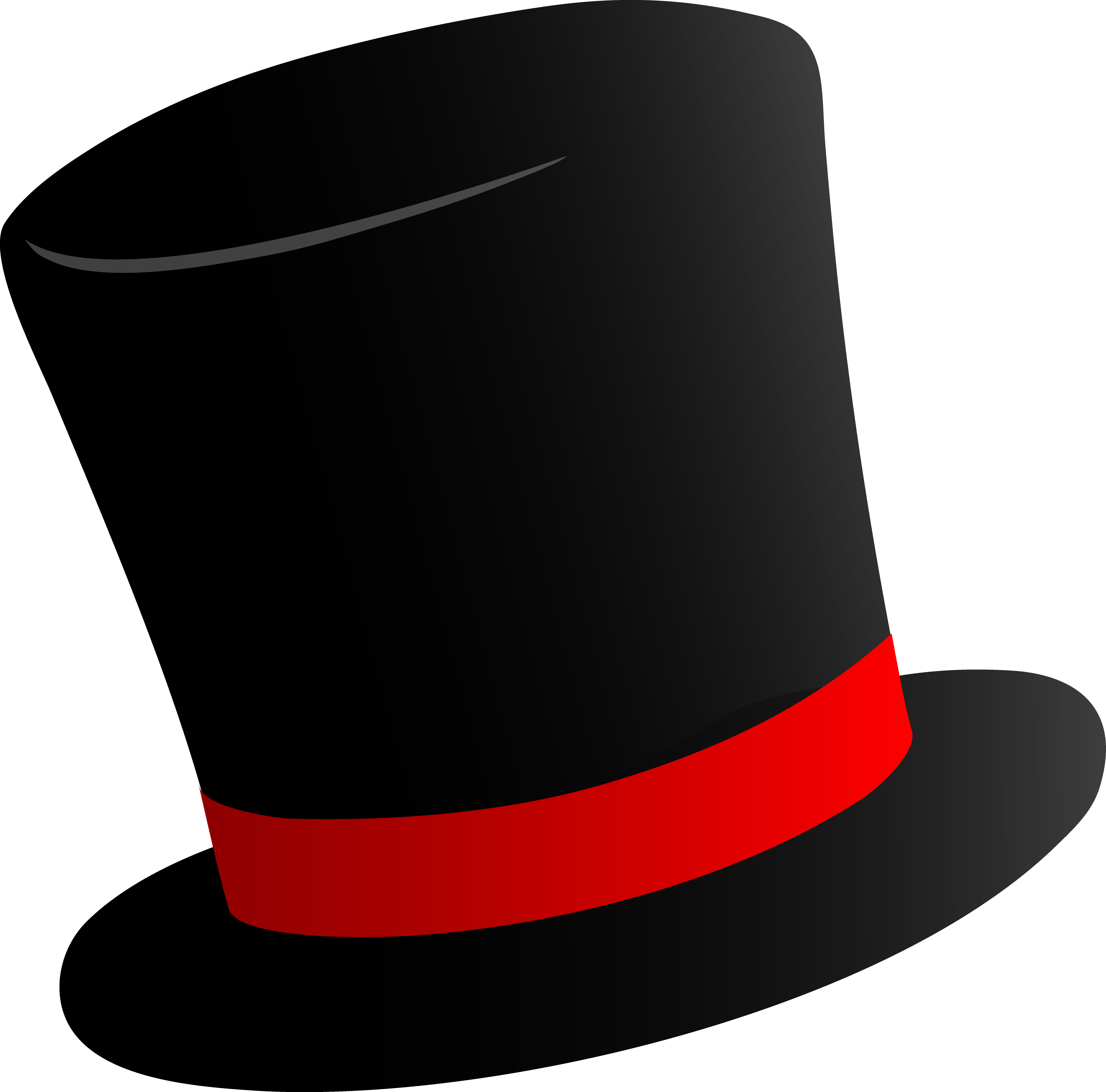 Top Hat Clipart   Clipart Panda   Free Clipart Images