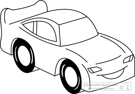 Toy Car Clipart Black And White Car Clipart Black And White Uhqtewti