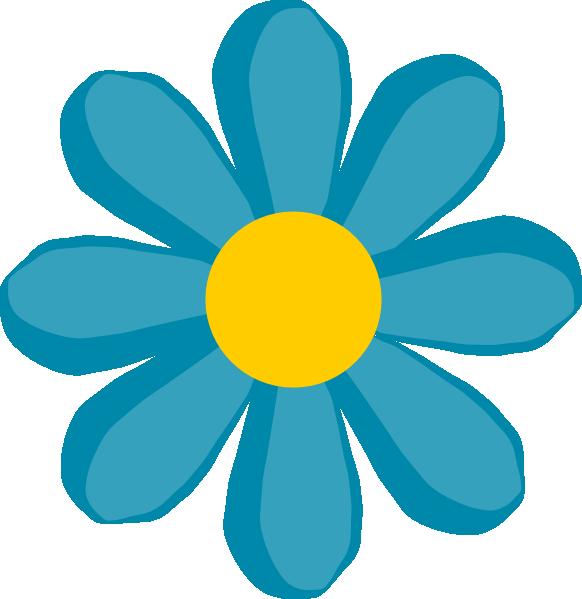 Cartoon Flowers Clipart - Clipart Kid