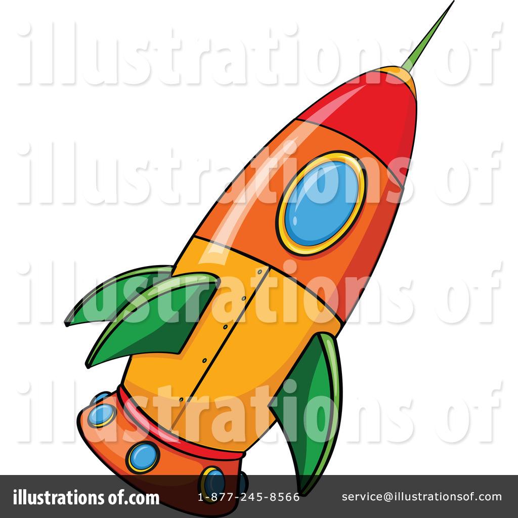 Bottle Rocket Clip Art Black And White