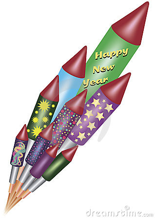 Bottle Rocket Firework Clipart Bunch Bottle Rockets 7493200 Jpg
