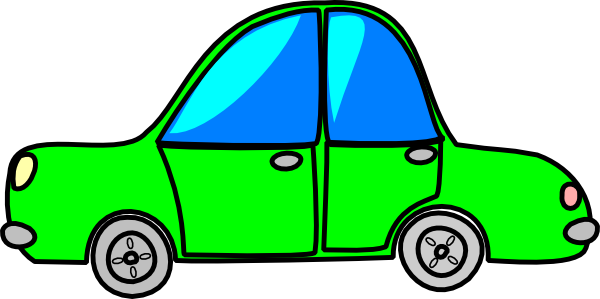 Cartoon Cars Clipart - Clipart Kid