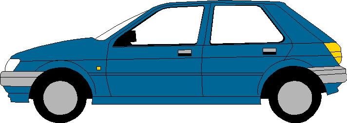 Animated Car Clipart - Clipart Kid