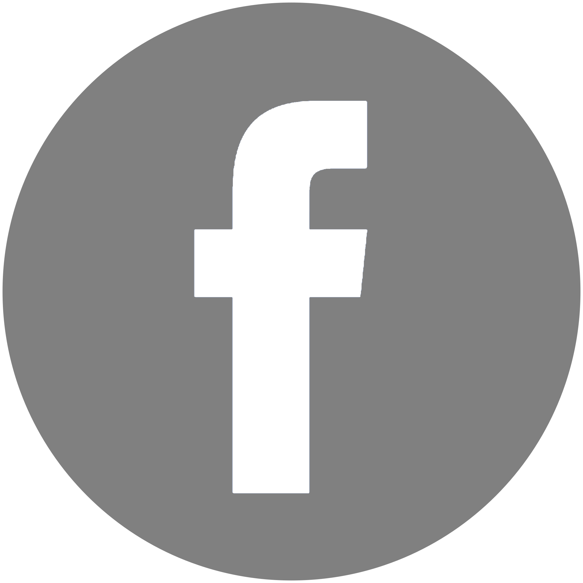 Facebook icon clipart clipart kid