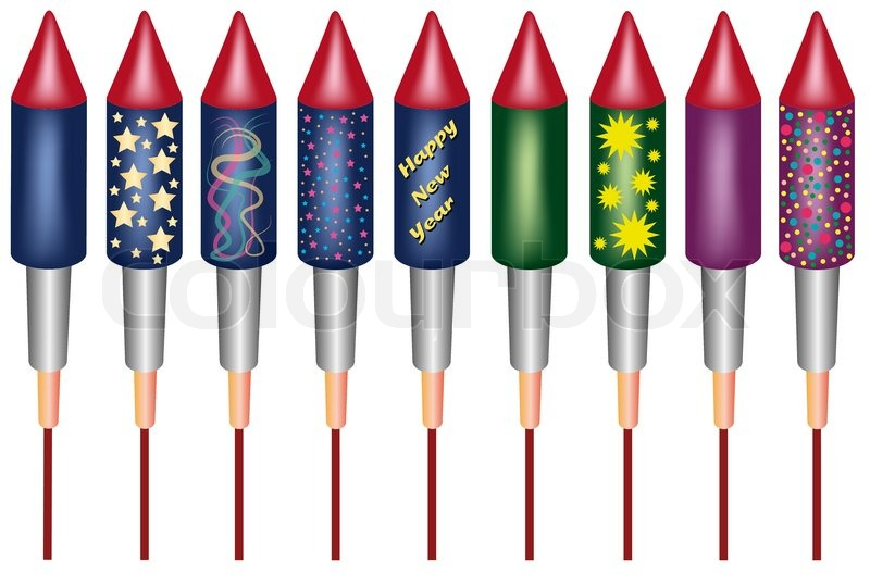 Displaying  20  Gallery Images For Bottle Rocket Firework Clipart