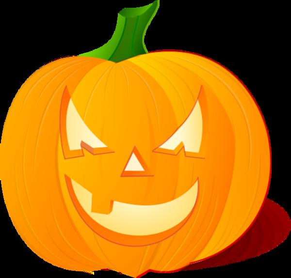 Small Pumpkin Clipart - Clipart Kid