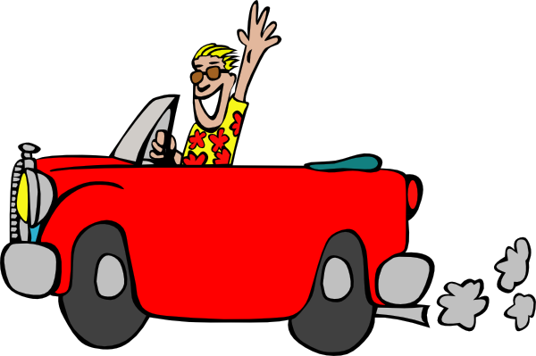 Clip Art Driving Clipart teenage driver clipart kid red car clip art at clker com vector online royalty free