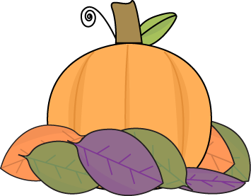 Small Fall Leaves Clipart - Clipart Kid