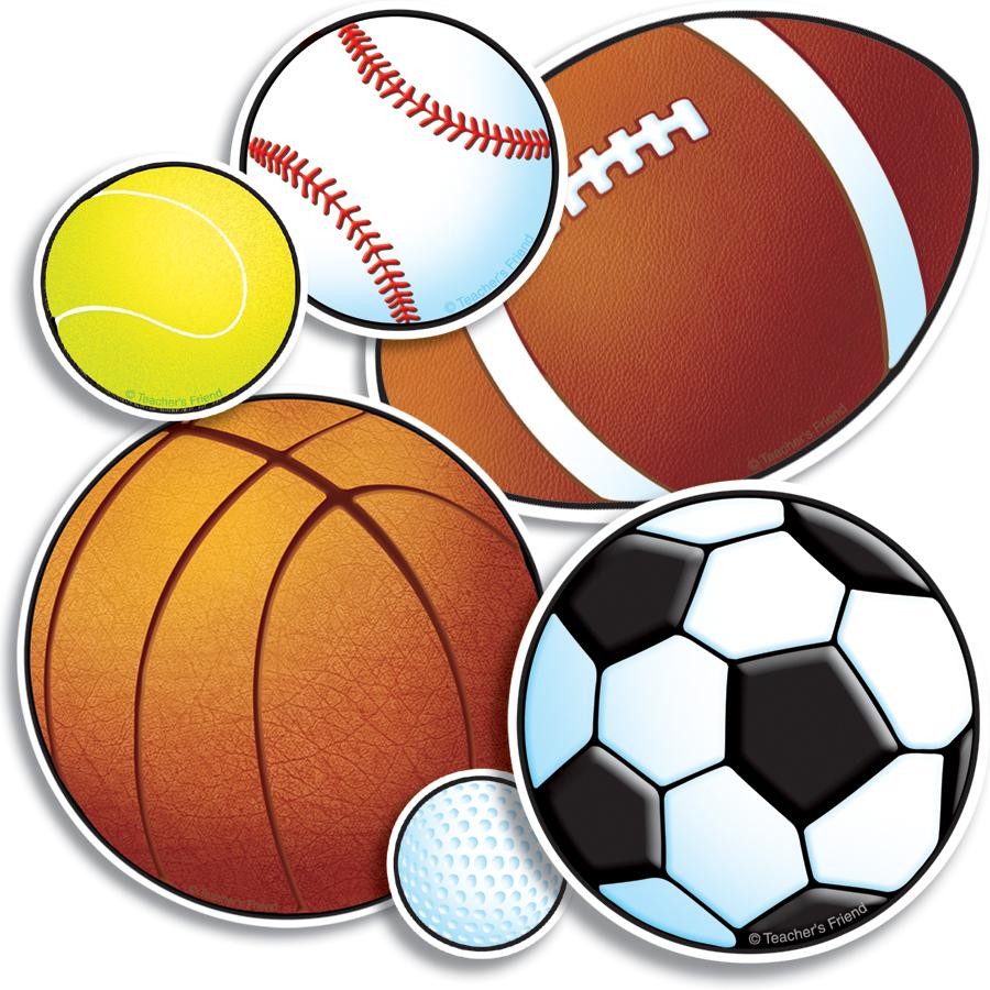 Sports Balls Clipart   Clipart Panda   Free Clipart Images