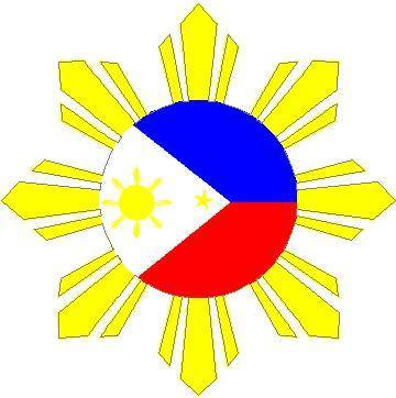 11 Philippines Flag Sun Free Cliparts That You Can Download To You