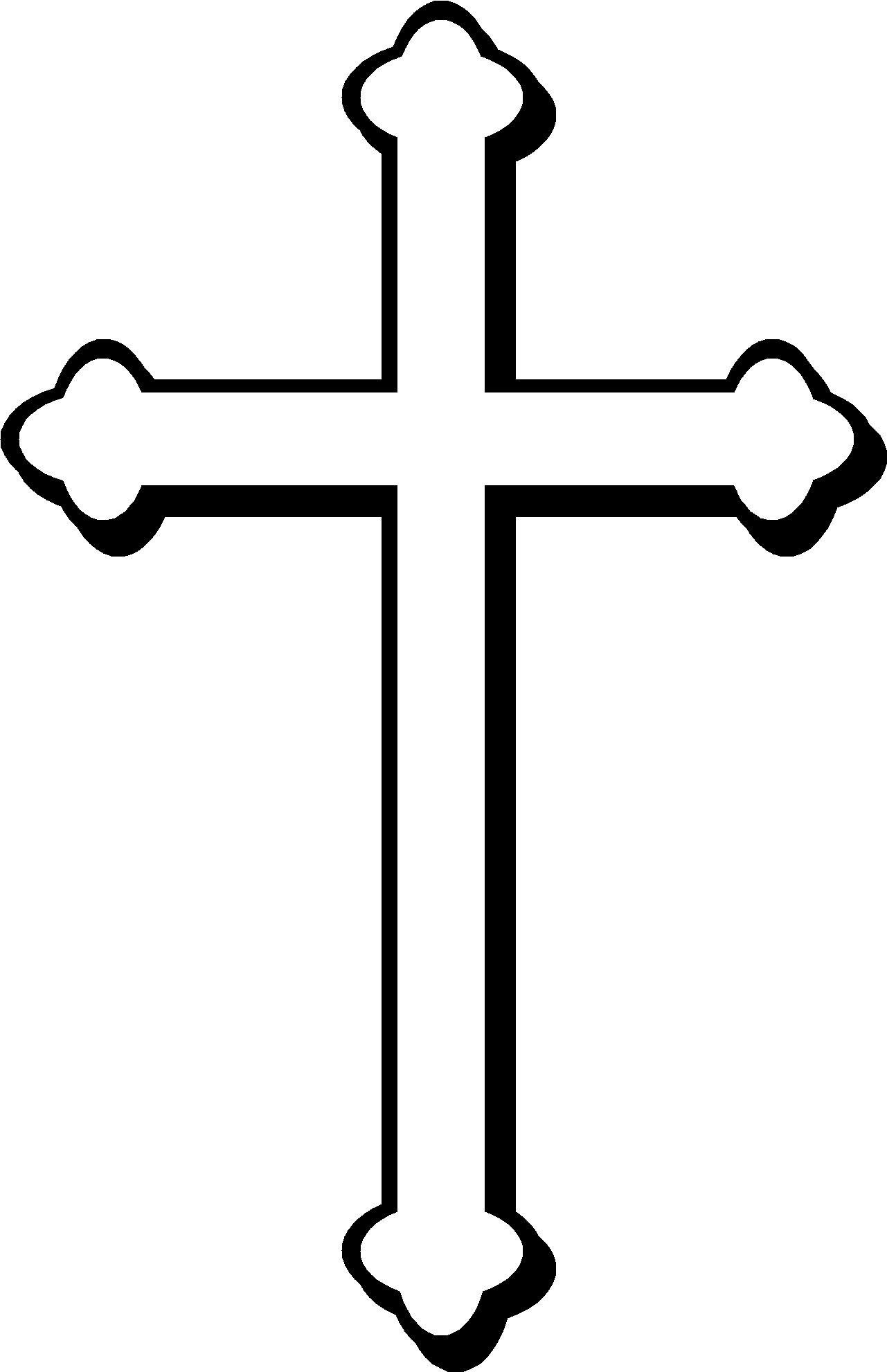 21 Christian Cross Drawings Free Cliparts That You Can Download To You