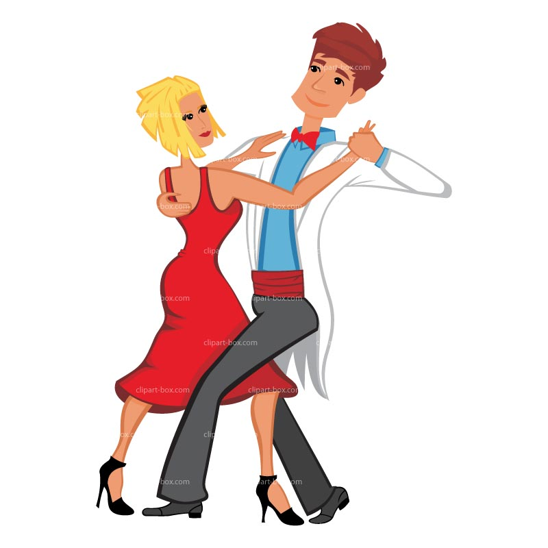 ballroom dancing clip art - photo #23
