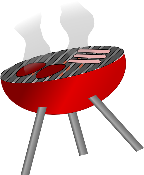Barbecue Clip Art