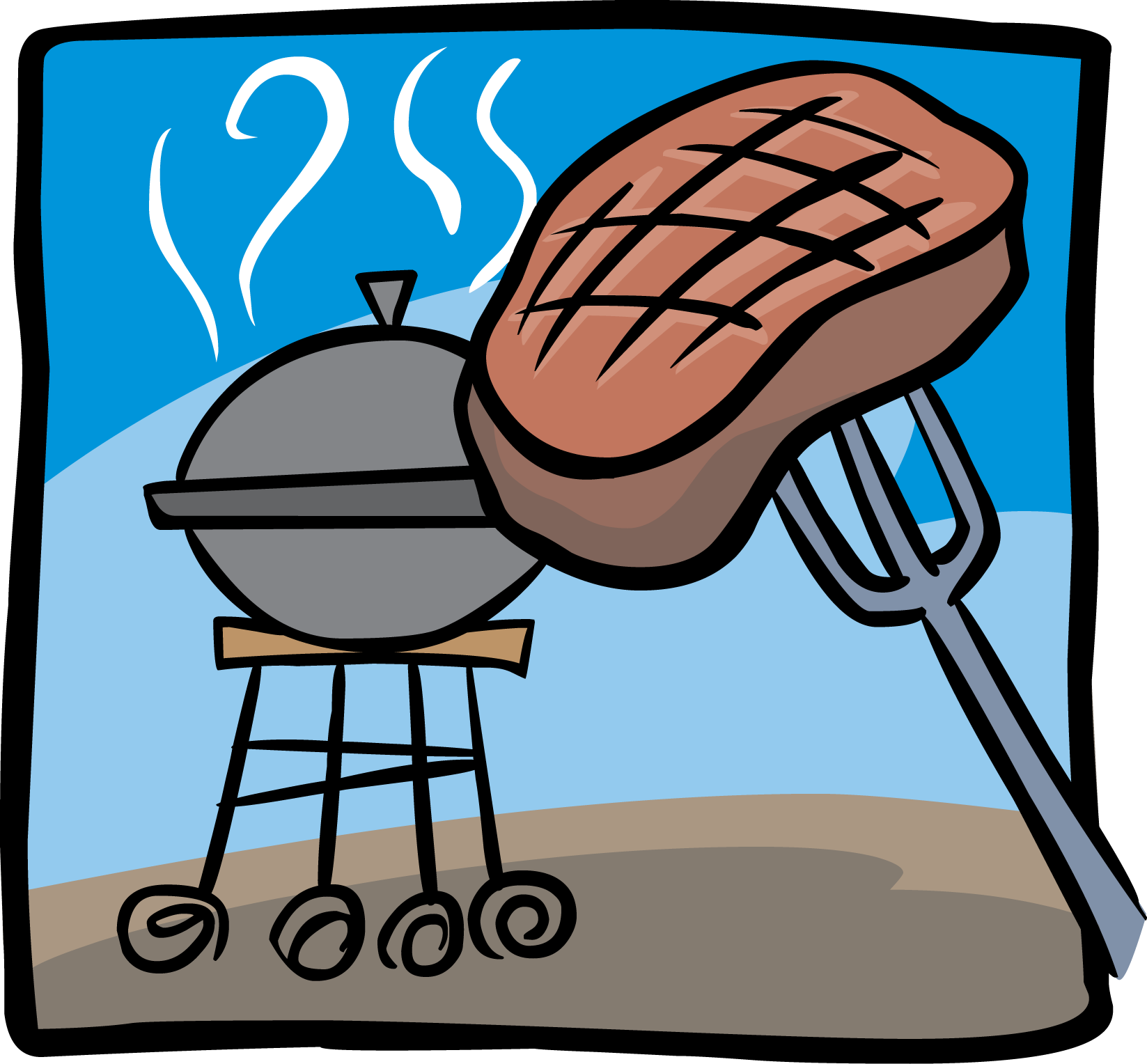 Bbq Funny Pics Free Cliparts That You Can Download To You Computer