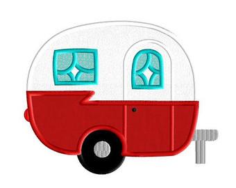 Image result for camper clip art
