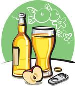 Cider Clipart Royalty Free  194 Cider Clip Art Vector Eps