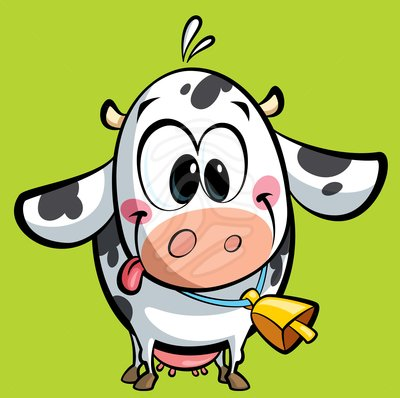 Cute Cow Clipart   Clipart Panda   Free Clipart Images